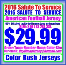 Anthracite 2016 Salute to Service Jersey Color Rush Limited Camo Tom Rob Julian Cheap Football Edelman Gronkowski Brady Jerseys(China (Mainland))