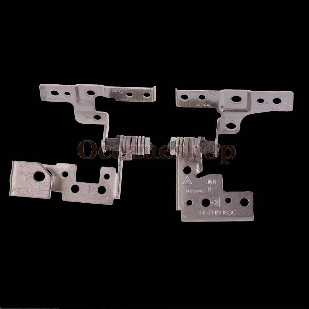 OCEA A Set of New Laptop Hinges for HP Pavilion DM4 Series Laptop Left and Right(China (Mainland))