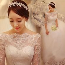 Свадебные платья  от Fashion Clothes Ltd артикул 32372842301