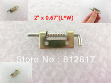 Metal Security Door Locking Spring Latch Tool