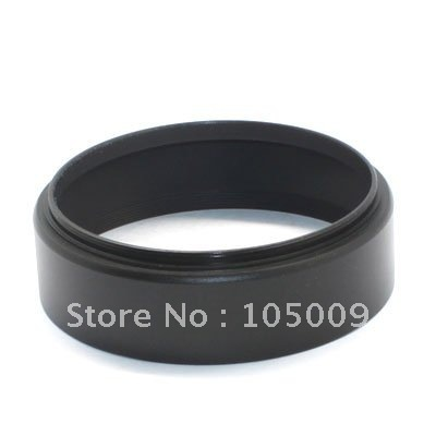 72mm 72 mm standard screw in mount Metal Lens Hood for Canon nikon sony pentax olympus