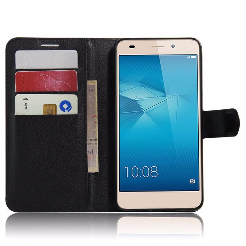 For Huawei Honor 7 Lite Case Luxury PU Leather Back Cover Case For Huawei Honor 7 Lite Case Flip Protective Phone Bag Skin Funda (20)