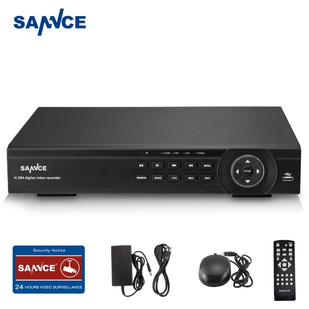 AHD 1080P CCTV DVR 16CH Digital Video Recorder 16 Channel H.264 Home Surveillance Security DVR 2MP HDMI OUTPUT P2P Remote Access(China (Mainland))