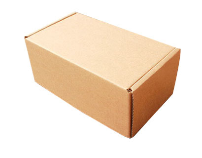 3 15*8*6cm corrugated board packaging box gift, mobile phone, small wallet - Ningbo Huahui Co.,ltd store