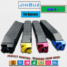4PC/Lot Compatible For Kyocera
