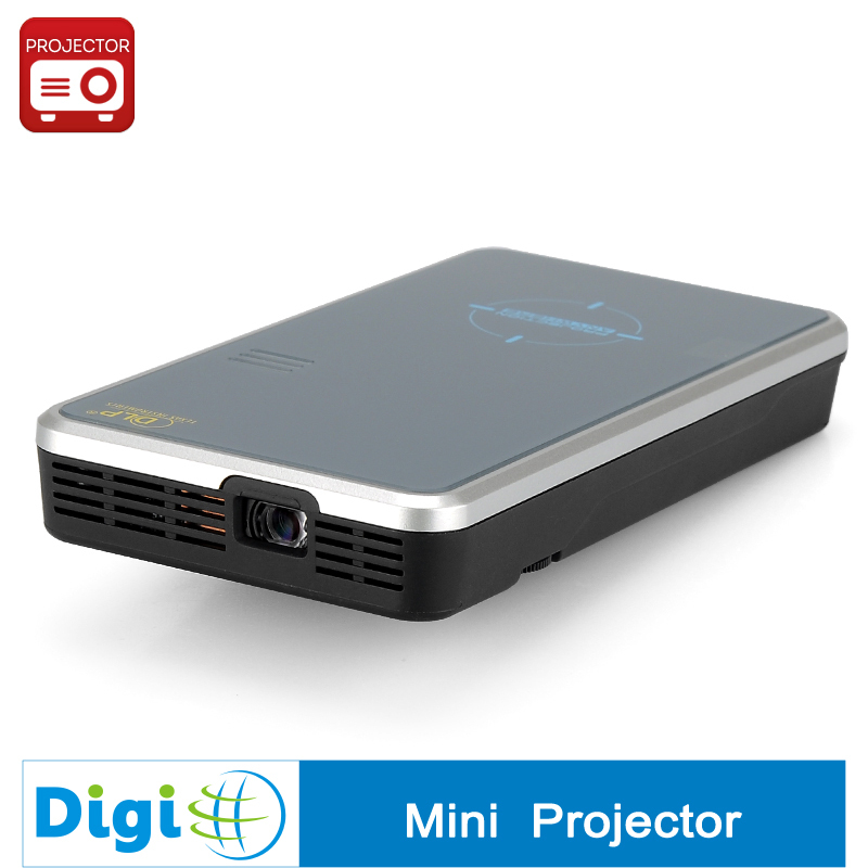 Buy in stock mini dlp pico led projector for Dlp micro projector