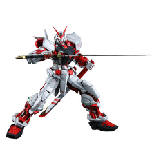 DABAN PG 1/60 Seed Astray cartoon Gundam 30CM model Robot child Puzzle assembled Action Figure boy toys Anime kids collectibles - TIM Gift Shop store