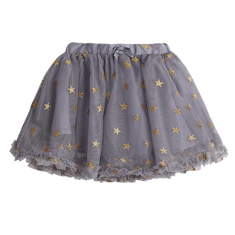 Teenager New Fashion Girls Tutu Skirts Baby Ballerina Skirt Childrens Fluffy Skirts Kids Casual Candy Color Skirt Christmas Gift(China (Mainland))