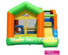 cheap inflatable jumping