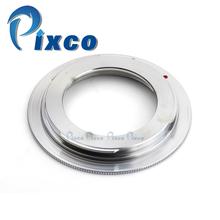 Buy Pixco lens adapter suit M42 Canon EF mount camera 550d 7D 5D 1D 500D 50D 760D 750D 5DS, R 5D Mark III 650D 600D for $7.05 in AliExpress store