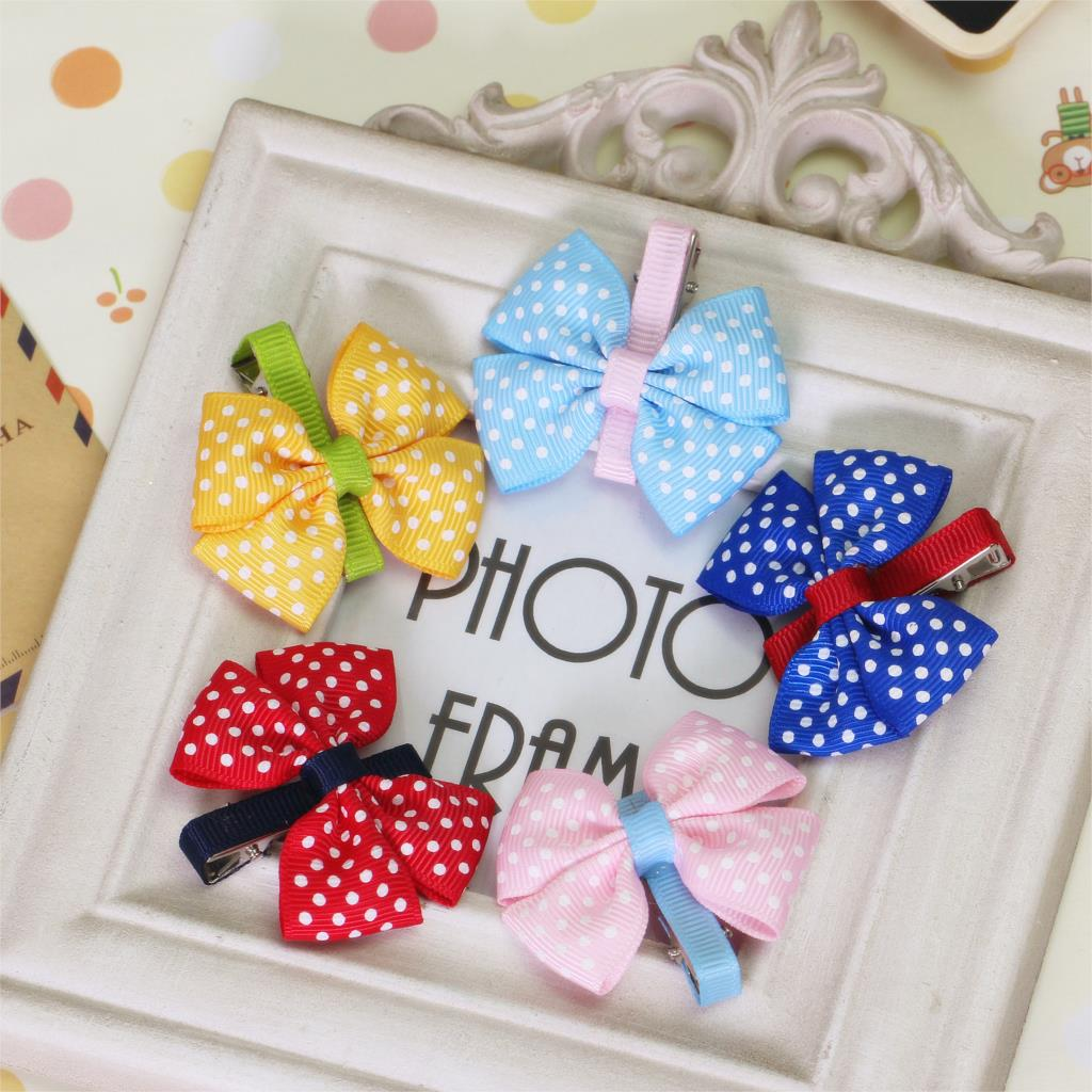 2015 New Hot Style Baby Girl Cute Butterfly Hair Accessories Children Hair Infant Hairgrips Summer Style Wholesale<br><br>Aliexpress