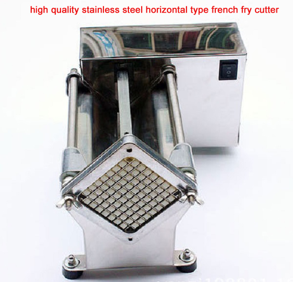 Electric Potato Slicer ~ Popular electric potato chip slicer buy cheap