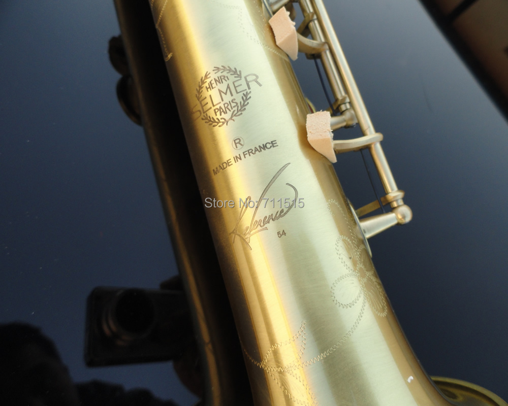 Green Gula Si straight soprano saxophone saxophone France, Henry Reference 54(China (Mainland))