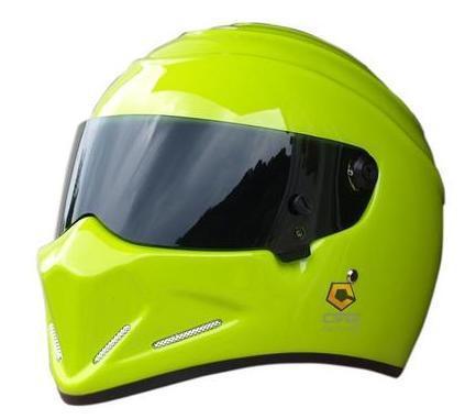 Motorcycle full face glass fiber reinforced plastic helmet ATV - 4 Stig SIMPSON, Star Wars pig(China (Mainland))