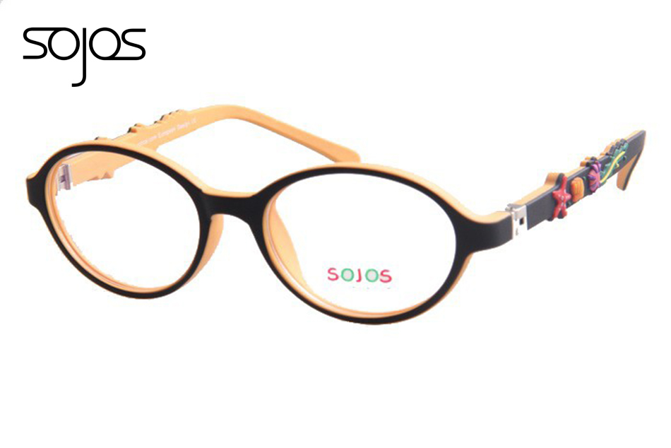 aliexpress buy boys eye glasses pattern brand