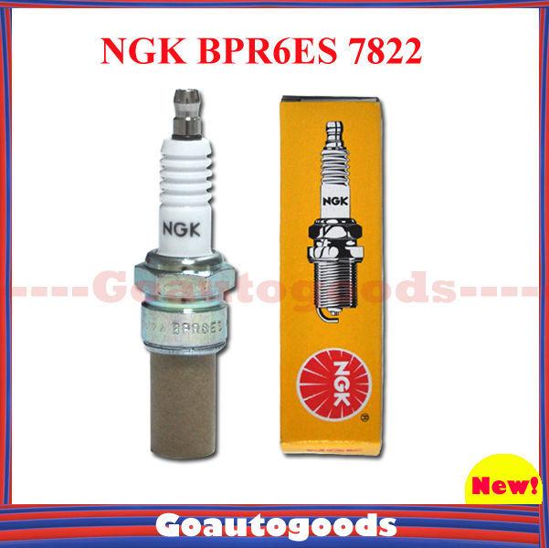High quality car spark plug NGK BP6ES 7822 iridium spark plug  4pcs per lot Free Shipping<br><br>Aliexpress