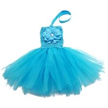 NewBorn baby tutu dress Baby Girls Sweet Wedding Party Tutu Dress Baby boutique Tutu Pettiskirt(China (Mainland))