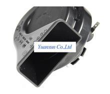 12V car horn whistle-line speaker level figurations