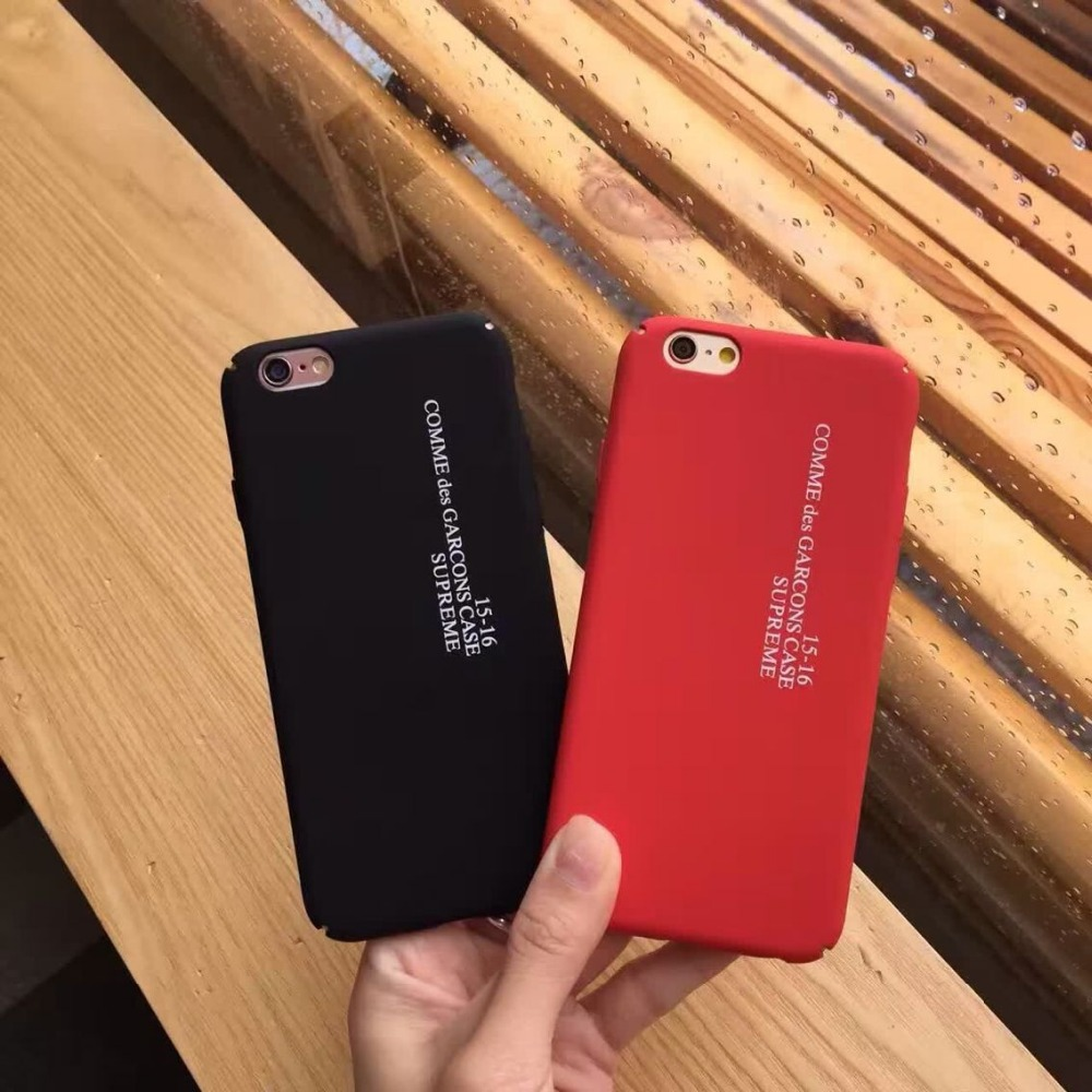 """New arrival fashion brief hard pc phone case For iPhone 6 6S 4.7"""" 6Plus 6S+ back cover Para Fundas(China (Mainland))"""