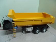 Tamiya jdm-29 tamiya trailer dump-car engineering car(China (Mainland))