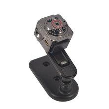 SQ8 HD 1080P 720P Sport Spy Mini Camera Espia DV Voice Video Recorder Infrared Night Vision Digital Small Cam Hidden Camcorder(China (Mainland))