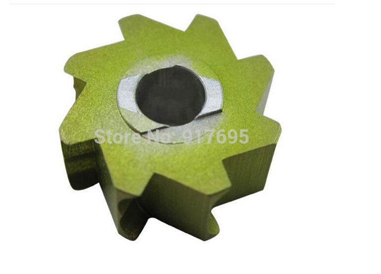 The Impeller Universal for W&H Top Air Impeller / The Dental Parts(China (Mainland))