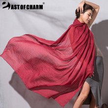 180*80 Cm Classic Solid Colors Women Scarf And Shawl Autumn Winter Scarf For Women Scarf High Quality echarpes foulards femme(China (Mainland))
