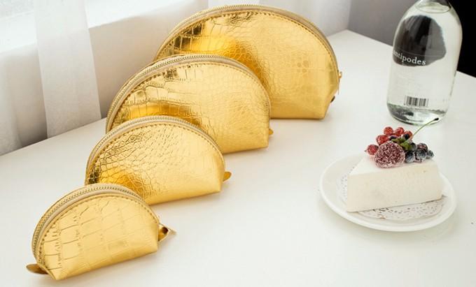 Make Up Bags Set (6)