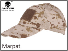 Buy Hunting Sport Emerson Baseball Cap Military Tactical Army camouflage Desert Digital EM8535 DD for $11.08 in AliExpress store