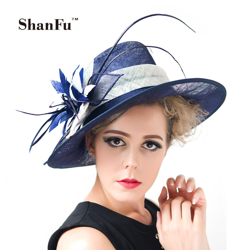 aliexpress buy shanfu kentucky derby hat