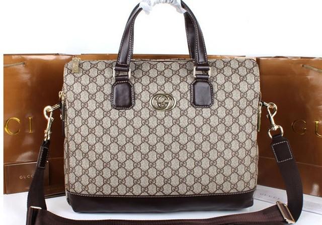 2013 man bag commercial male briefcase laptop bag messenger bag handbag 298180