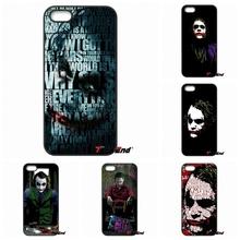 Buy Sony Xperia Z Z1 Z2 Z3 Z5 Compact X XA XZ M2 M4 M5 C3 C4 C5 T3 E4 E5 Joker Batman Painting Jared Leto Cell Phone Case for $4.99 in AliExpress store