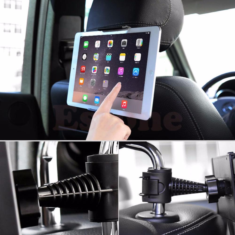 Car Seat Mount Ipad Mini