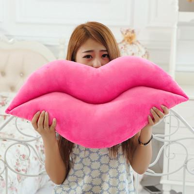 rot und rosa lippen kissen emoji pers nlichkeit pp baumwolle k rper kissen f r schwangere frauen. Black Bedroom Furniture Sets. Home Design Ideas