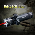 JouFou JG1 2 Hunting Tactical Red Dot Laser Sight 2 Switch Rail Mount Optical Sight for