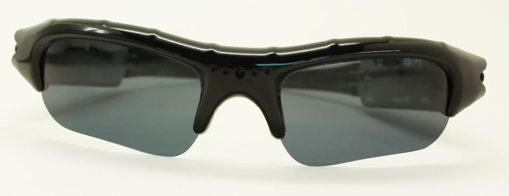Mini DV DVR Sunglasses Camera Audio Video Recorder 16GB Fashion - Wireless Confort Unlimited Fun store