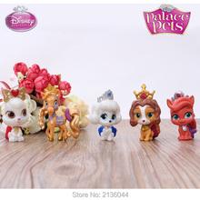 5Pcs/bag Little Pet Shop LPS Toys Animal Cartoon Cat Dog Action Figures Collection Kids toys Gift for Children boys girls