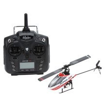 High Quality Walkera Super CP 2.4G 6-CH 3D 3-Axis Flybarless RTF RC Helicopter Drone with DEVO-7E Transmitter for Beginners(China (Mainland))