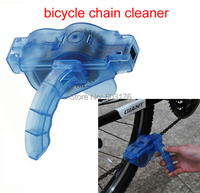 Bicycle Chain Cleaner Machine Bike Brushes Scrubber Wash Tool Kit Bicycle Accessary