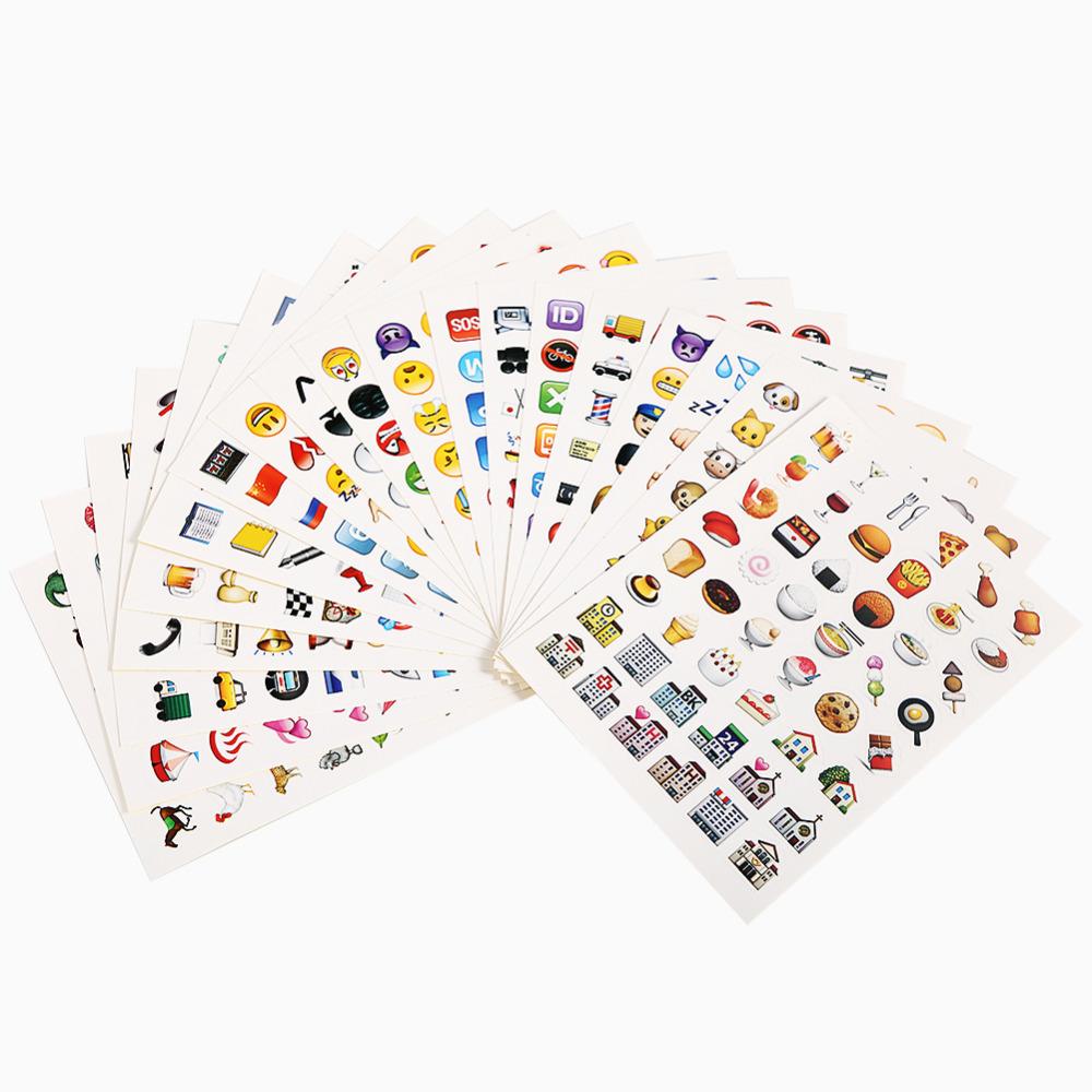 Emoji sticker pack emoji stickers emojis mobile kids rooms for Decor 6 tablet