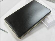 750G Hard Drive Slim HDD 2.5'' USB2.0 Mobile External Desktop and Laptop Portable Disk Plug and Play external hard drive(China (Mainland))