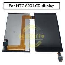 Buy 100% tested HTC Desire 626 D626 LCD Display + Touch Screen Digitizer Assembly + tools HTC 626 Replacement Free for $22.19 in AliExpress store