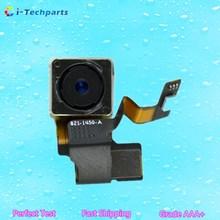 Новый Оригинальный Задний Задняя Камера Шлейф для iPhone 5 Все(China (Mainland))