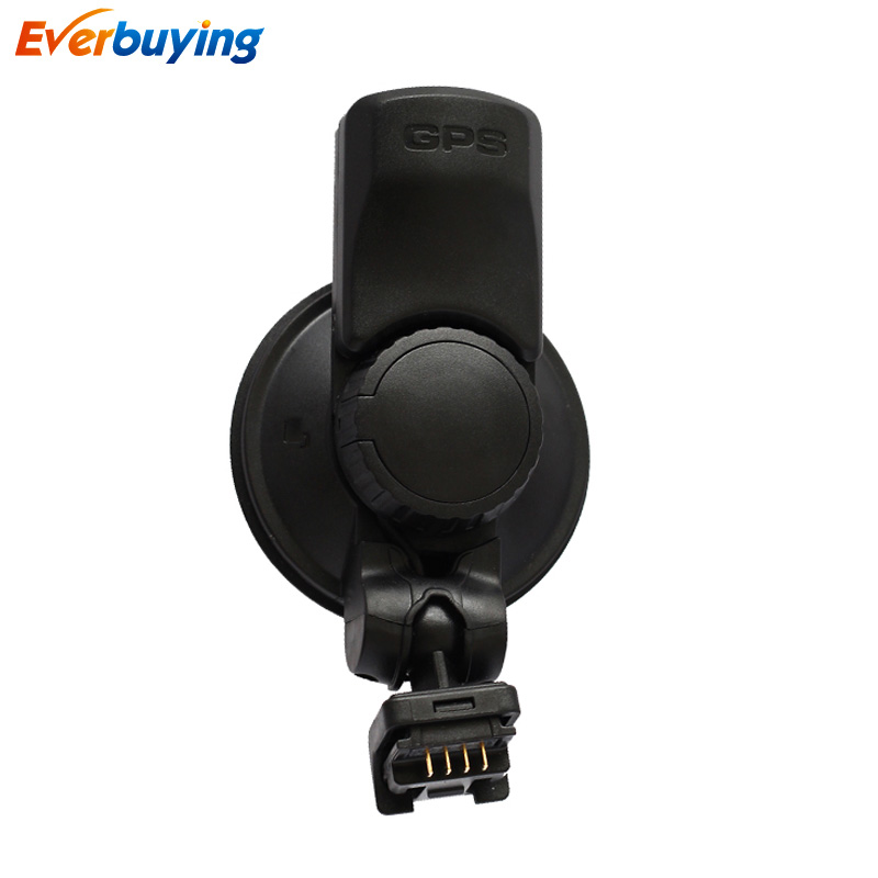 Car DVR A7810 GPS Module Suction Cup Mount Holder Sucker Bracket