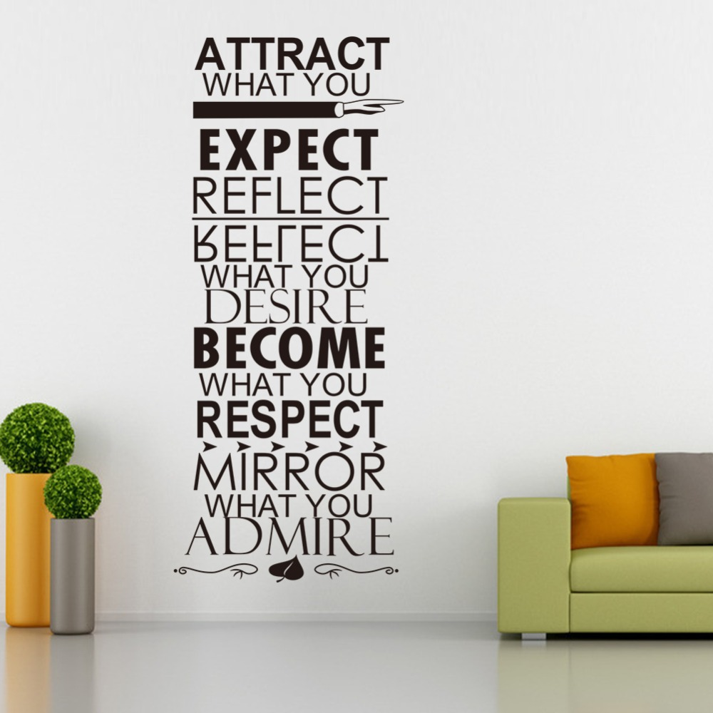 quotes on home decor quotes home decor stickers wall - Home Decor Quotes
