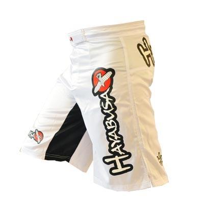 2015 Hot man new brand MMA Shorts Boxing Trunks black white color Arts Muay Thai shorts fight gear M-XXXL size(China (Mainland))