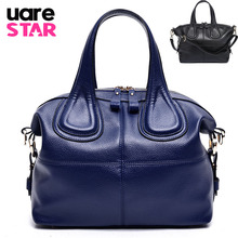 Роскошные сумки женские сумки дизайнер посланник сумки кожаные женские сумки плеча способа borse мешок основной femme de marque(China (Mainland))