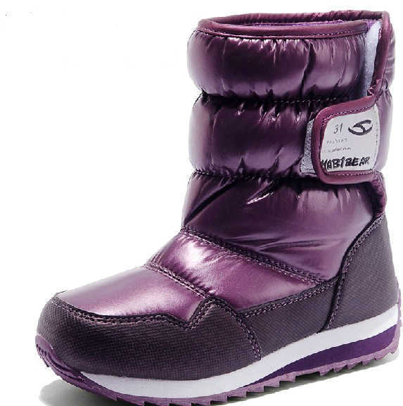 2013 children shoes boys girls shoes winter child snow