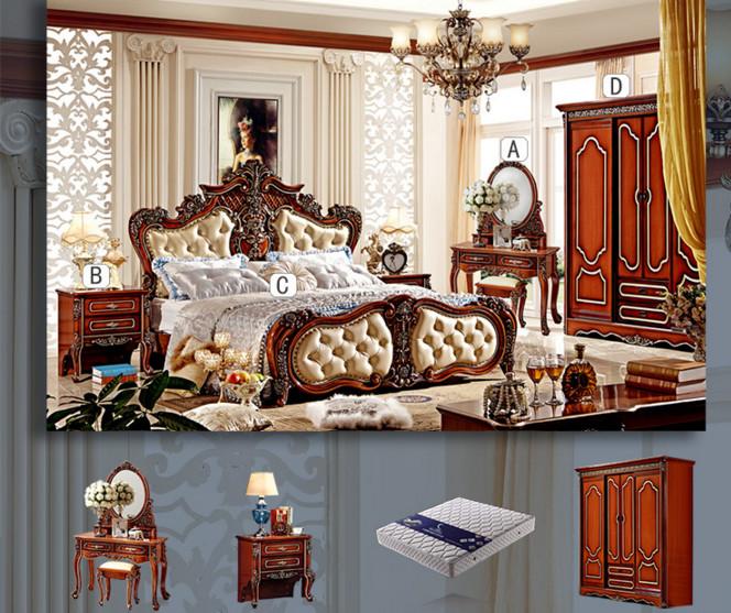 popular birch bedroom furniture buy cheap birch bedroom