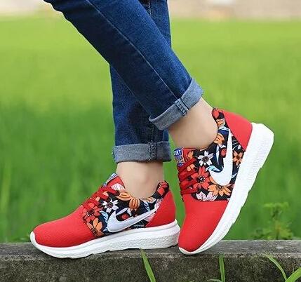 2015 new Light Weight Sneakers Women Run Shoes Woman Running Shoes For Women Sport shoes Zapatos Mujer women casual shoes Q223(China (Mainland))